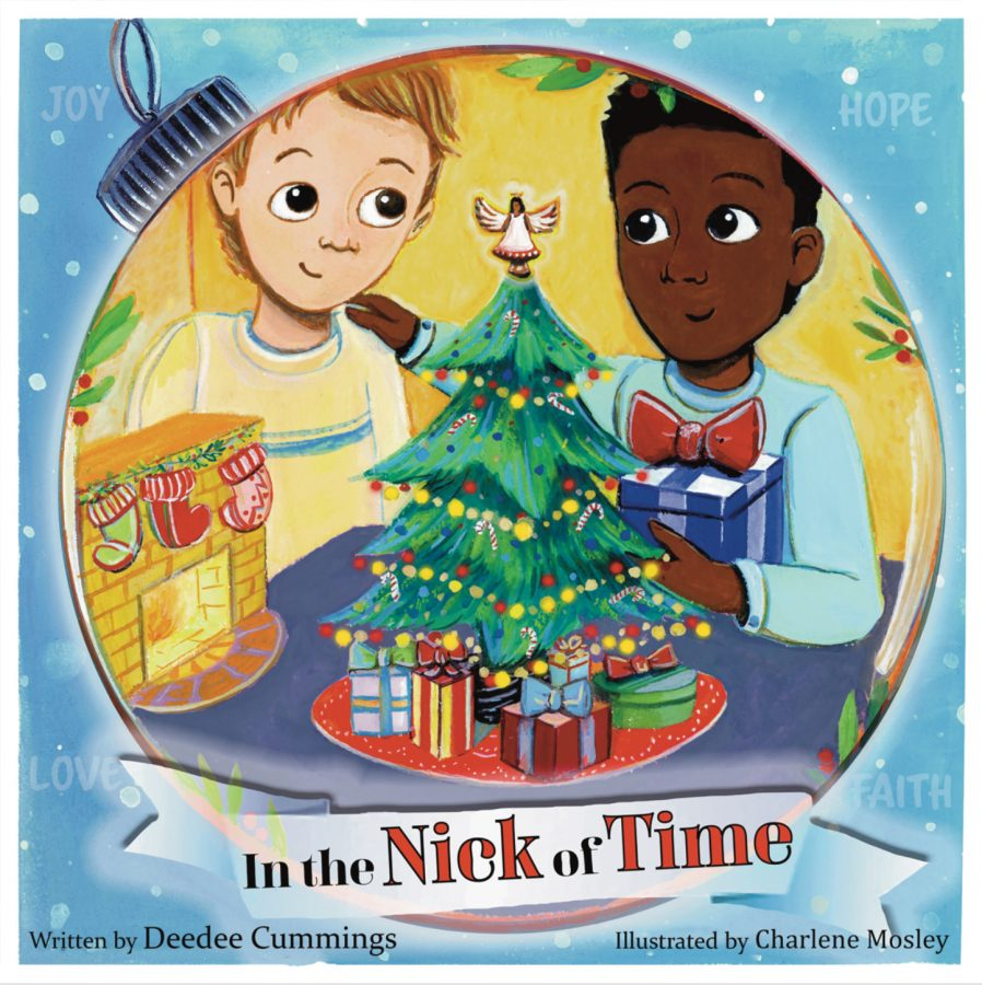 In The Nick of Time by Deedee Cummings