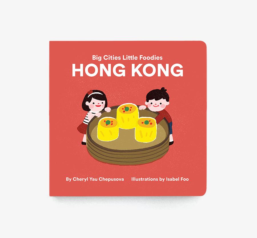 Big Cities Little Foodies: Hong Kong