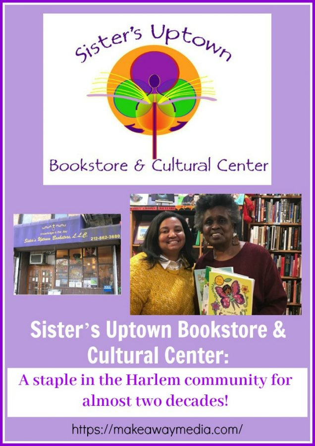 Sister's Uptown Bookstore & Cultural Center
