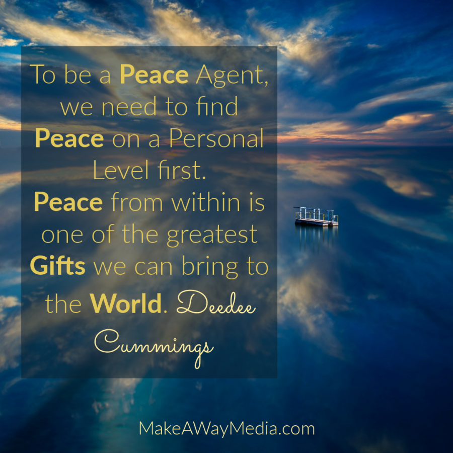 Personal Peace