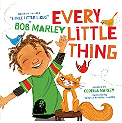 Every Little Thing by Bob Marley and Cedella Marley